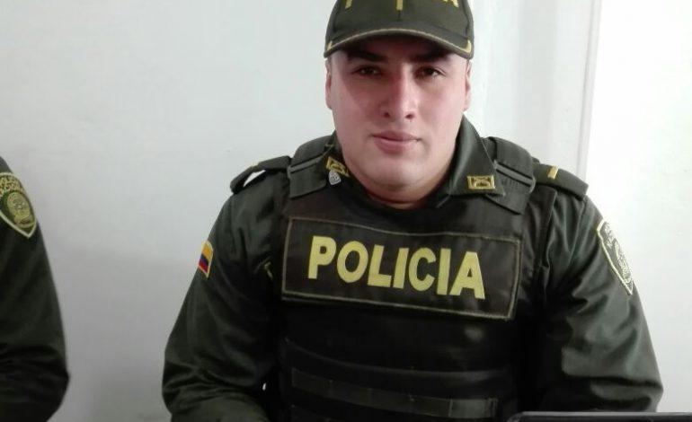 El Teniente Luis Fernando Solórzano de la Policía Nacional explica cuáles son las campañas de educación que realizan en Barrios y Colegios