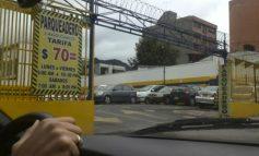 Dueños de parqueaderos, policías y empleados judiciales capturados por robo de más de 300 carros
