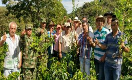 Ejército realizará rueda de negocios con productores agrícolas y empresarios del Tolima
