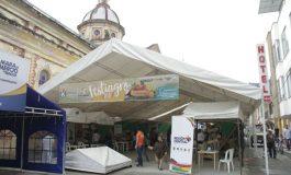 En Festiagro los campesinos de Cajamarca están vendiendo sin intermediarios