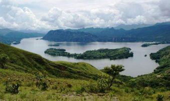 Aparecieron los tres turistas extraviados en Prado Tolima