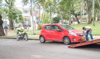 Firman convenio por $4.697 millones para regular la movilidad en Ibagué