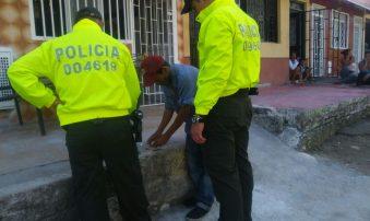 Autoridades aprehendieron a 24 personas durante el fin de semana festivo