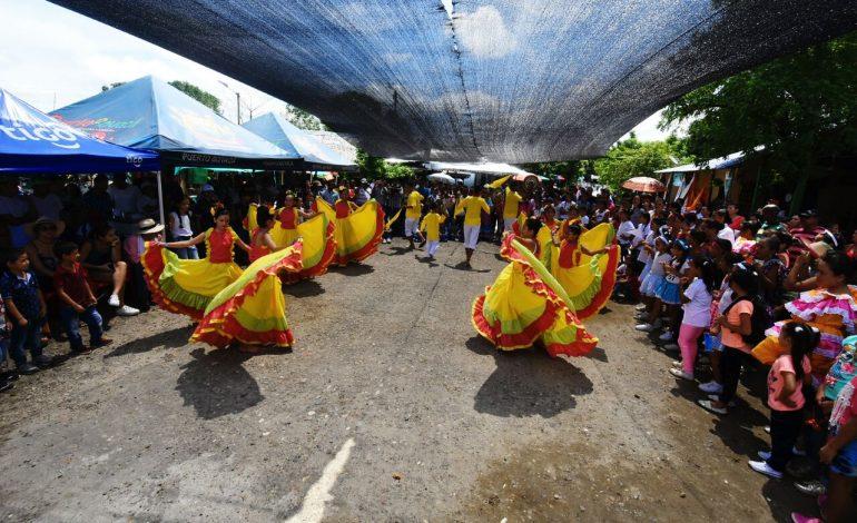 En puerto de Boyacá se realizó el primer festival de turismo con identidad