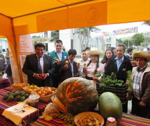 En Cajamarca se realizará Festiagro 2017