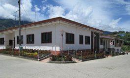 Viabilizado proyecto para mejoramiento de sala de partos del hospital de San Antonio