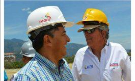El CTI capturó al Ex Alcalde de Ibagué Luis H Rodríguez