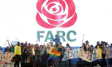 Timochenko candidato presidencial de la FARC