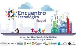 Prepárese para asistir al encuentro tecnológico de Ibagué