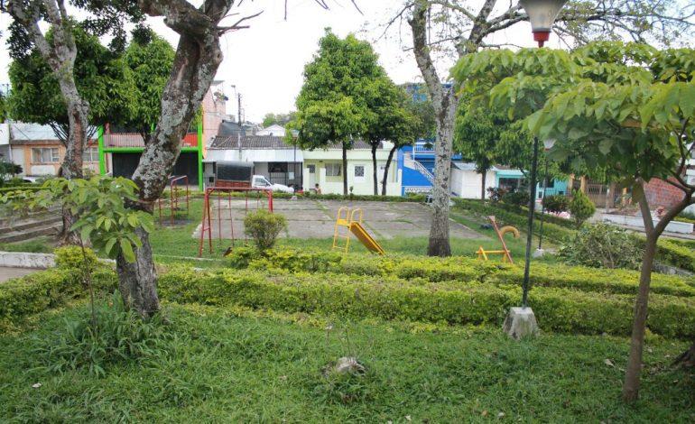 Parques de Paz, campaña para mejorar la seguridad en Parques