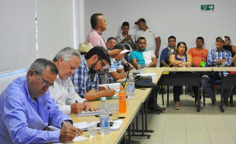 Paro petrolero en Palagua ocasionó disturbios en el sector
