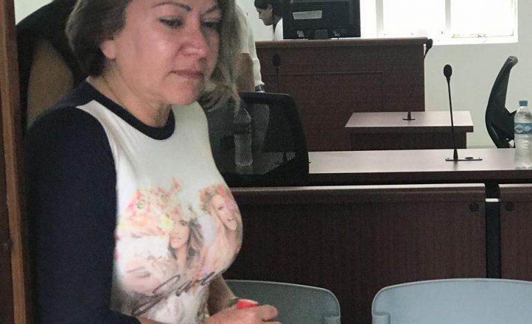 Allanaron  vivienda de la esposa del Alcalde  de Mariquita y encontraron pruebas del  timo