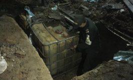Fiscalía descubre caletas del crimen organizado en Cúcuta, en las que se ocultaban más de $2.500.000.000 en efectivo, dólares, euros y armas