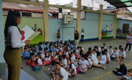 MinEducación asignó 84 nuevos docentes para Jornada Única en Ibagué