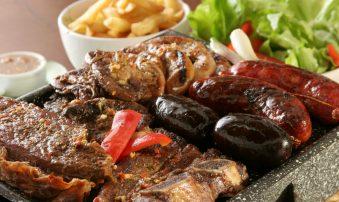 Ahora en Ibagué un nuevo sitio para disfrutar 'Madero Steak House'