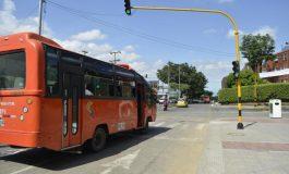 Firman convenio por $1.384 millones para estudios de detalle de sistema de transporte