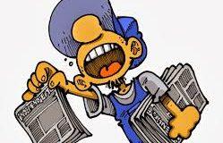 A la carcel hombre por robar a voceador de prensa en Ibagué