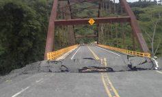 Más de $10 mil millones invertidos en puente en Otanche (Boyacá)  se habrían perdido por colapso de la obra, revela la Contraloría