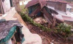 Organismos de socorro atendieron emergencias por lluvias en 14 sectores