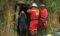 Un muerto y dos heridos  a causa de una explosión en la mina ilegal El Cairo