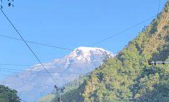 GPAD recomienda a montañistas no ascender hasta la cumbre del Nevado del Tolima