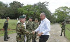 Nuevas unidades militares en el Tolima