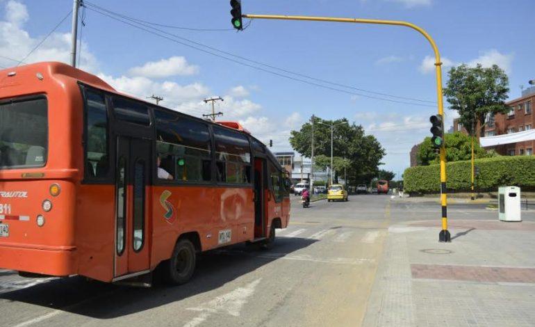Estas son las nuevas tarifas de taxis y busetas en Ibagué