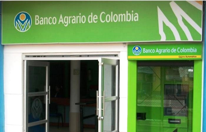 Llegan nuevas oficinas del banco agrario al tolima for Banco bilbao vizcaya oficinas