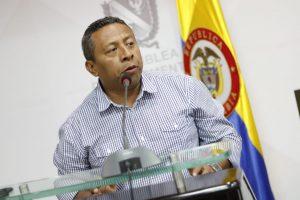 Representante a la Cámara, Jose Elver Hernandez