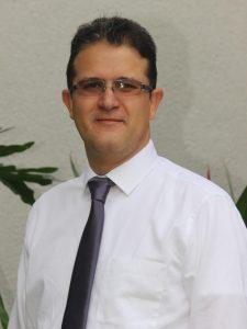 Ingeniero Carlos Fernando Gutierrez Gamboa
